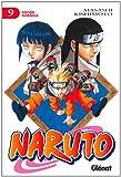 Naruto, Volume 9 (Spanish Edition)
