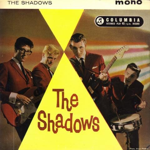 The Shadows - Mustang - Zortam Music