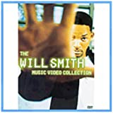 Will Smith: The Will Smith Music Video Collection [DVD]