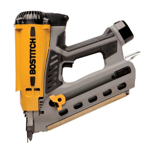 Stanley Bostitch GF28WW Cordless Wire Weld Framing Nailer
