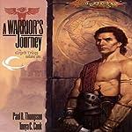 A Warrior's Journey: Dragonlance: Ergoth Trilogy, Book 1 | Paul B. Thompson