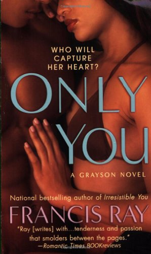 Image of Only You (The Graysons, Book 5)