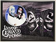Insane Clown Posse Limited Edition Picture Disc CD Rare Collectible Music Display ***FREE U. S….