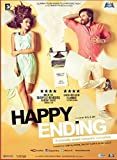 HAPPY ENDING [BOLLYWOOD]