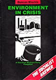 img - for Environment in Crisis: The Socialist Answer book / textbook / text book