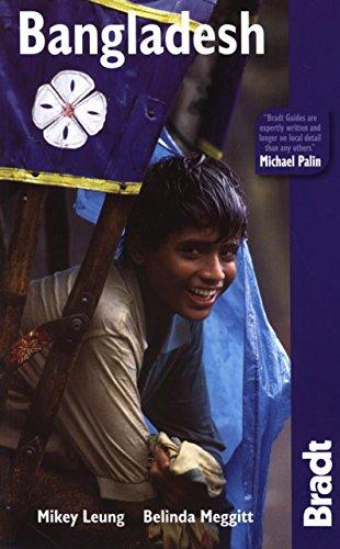 Bangladesh (Bradt Travel Guide)
