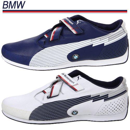 Puma Evospeed F1 BMW Mens motorsport casual Trainers