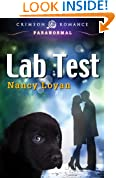 Lab Test (Crimson Romance)