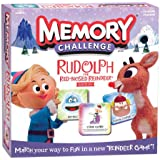 Rudolph The Red Nosed Reindeer Memory