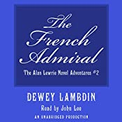 The French Admiral | Dewey Lambdin