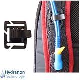 Crochet pour tube de poche à eau Système Camelbak