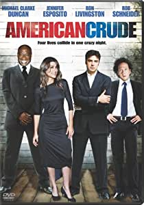 American Crude (Bilingual) [Import]
