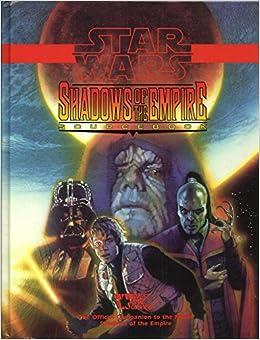 STAR SOURCEBOOK WARS