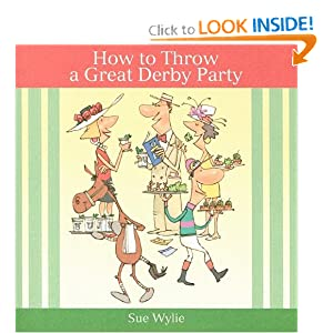 How to Throw a Great Derby Party