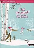 """Afficher """"C'est un secret !"""""""