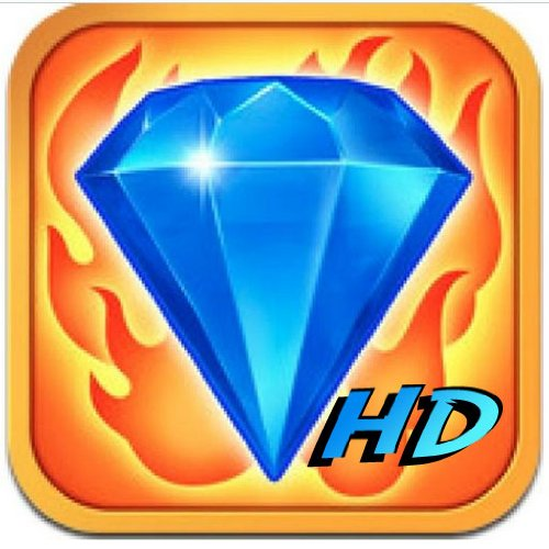 Bejeweled Premium HD Edition
