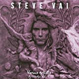 Various Artists Archives Vol.4 by Steve Vai (2003-10-20)