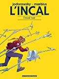 INCAL (L') T.01 : L'INCAL NOIR