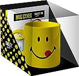 Coffret mug cakes Smiley...
