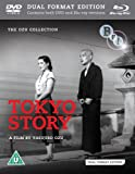 Tokyo Story + Brothers and Sisters of the Toda Family