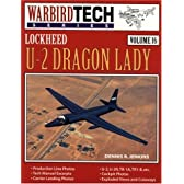 Lockheed U-2 Dragon Lady (Warbird Tech Series)