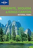 img - for Lonely Planet Yosemite, Sequoia & Kings Canyon National Parks book / textbook / text book