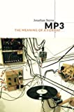 img - for MP3: The Meaning of a Format (Sign, Storage, Transmission) book / textbook / text book
