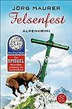 Felsenfest: Alpenkrimi (Unterhaltung)