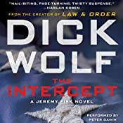The Intercept: A Jeremy Fisk Novel, Book 1 | [Dick Wolf]