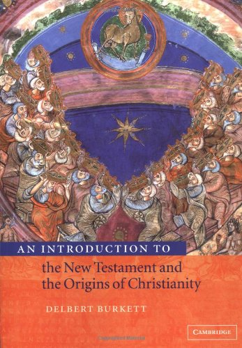 An Introduction to the New Testament and the Origins of Christianity Introduction to Religion