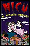 img - for Nicu - el peque o vampiro: sangre por todas partes (Spanish Edition) book / textbook / text book