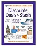 Discounts, Deals & Steals Reviews