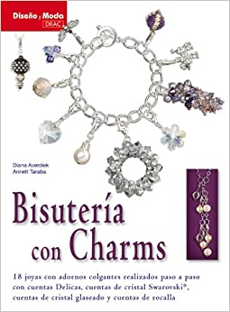 Bisuteria con Charms / Jewelry With Charms: 18 joyas con adornos