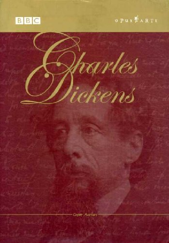 Great Authors: Dickens [DVD] [1999] [NTSC]