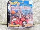 1998 Hot Wheels Nba Radical Rides Michael Jordan Chicago Bulls By Hot Wheels