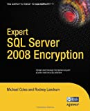 img - for Expert SQL Server 2008 Encryption book / textbook / text book