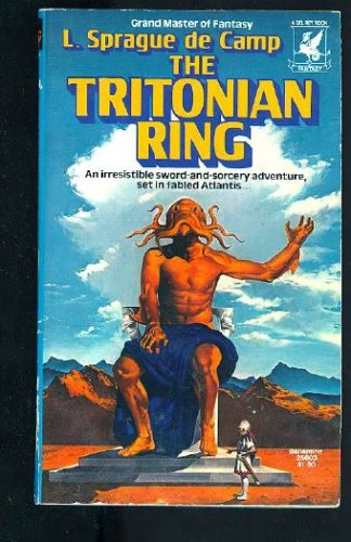The Tritonian Ring, L. Sprague De Camp