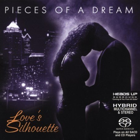 Pieces of a Dream - Love