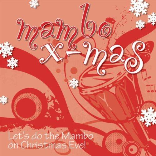 White 'Mambo' Christmas (Mambo Style)