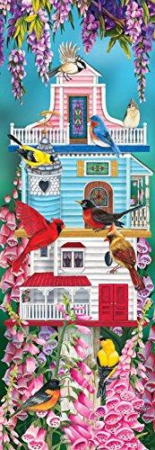 Garden Living - Birdhouse Highrise