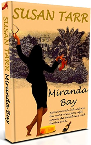 MIRANDA BAY: Quirky Romantic Womens Fiction Novel