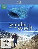 DVD Cover 'Wunder unserer Welt [Blu-ray]