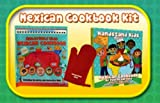 Handstand Kids Mexican Cookbook Kit