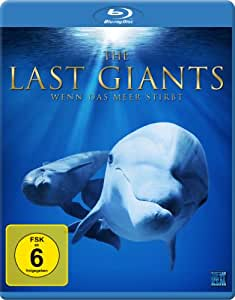 The Last Giants - Wenn das Meer stirbt [Blu-ray]