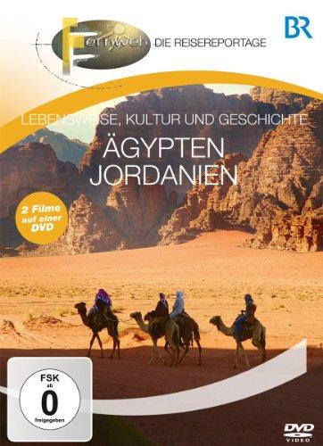 BR - Fernweh: Ägypten & Jordan