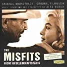 The Misfits: ORIGINAL SOUNDTRACK