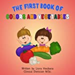 Baby books: The First Book of Colors...