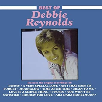 Best of Debbie Reynolds
