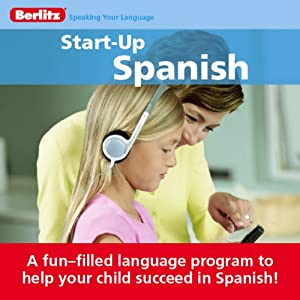 Start-Up Spanish Audiobook