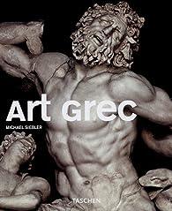 L'art grec par Michael Siebler